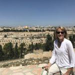 polly in jerusalem